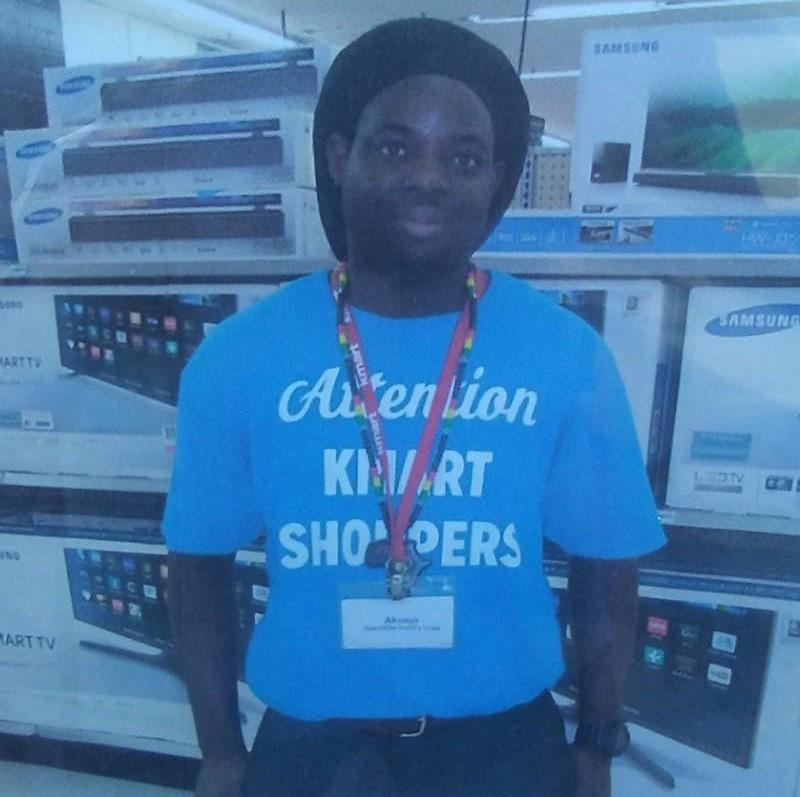 Kmart West Employee Akuojo Jackman Found Shot To Death At