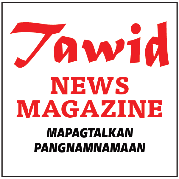 Tawid News Magazine