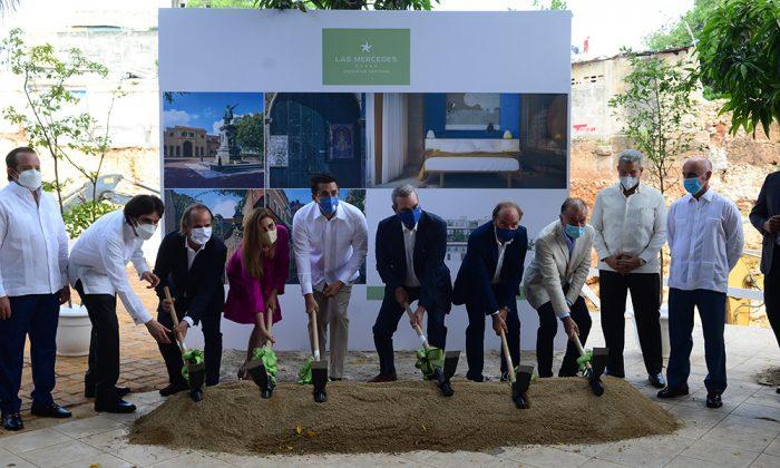Gobierno invertirá US$95 MM en plan II de la Ciudad Colonial