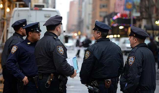 Policía NYC se prepara para protestas, mientras se acerquen elecciones 3 noviembre