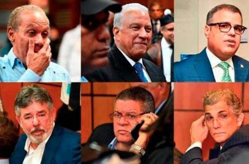 El caso Odebrecht en Santo Domingo orbita en torno a los casos archivados