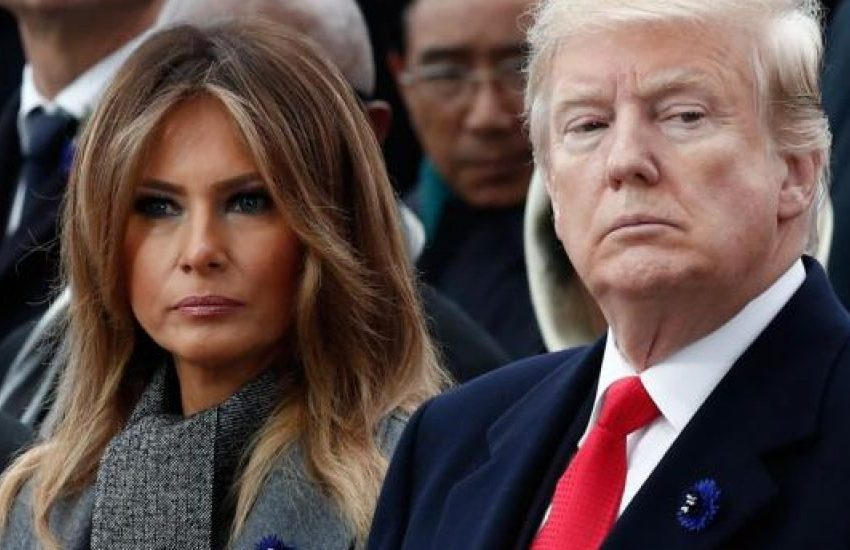 Trump quiere ir al debate electoral del día 15