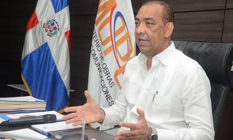 Obras Públicas ayudará a dinamizar la economía del país