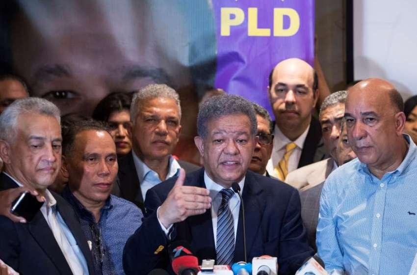 El fraude de las primarias del PLD: Un año después