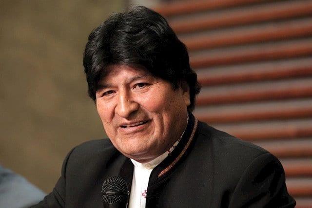 Interpol rechaza la detención de Evo Morales, según la Fiscalía de Bolivia