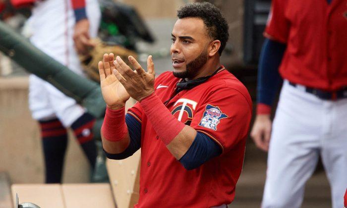 """Nelson Cruz es reconocido en los """"Players Choice Awards"""""""