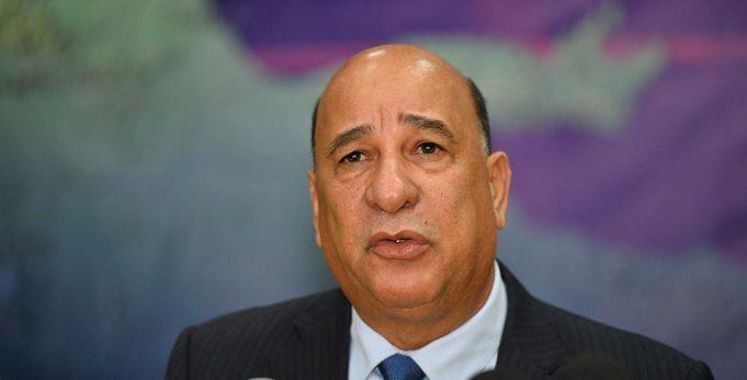 Bautista Rojas quinto senador en dar positivo al COVID-19