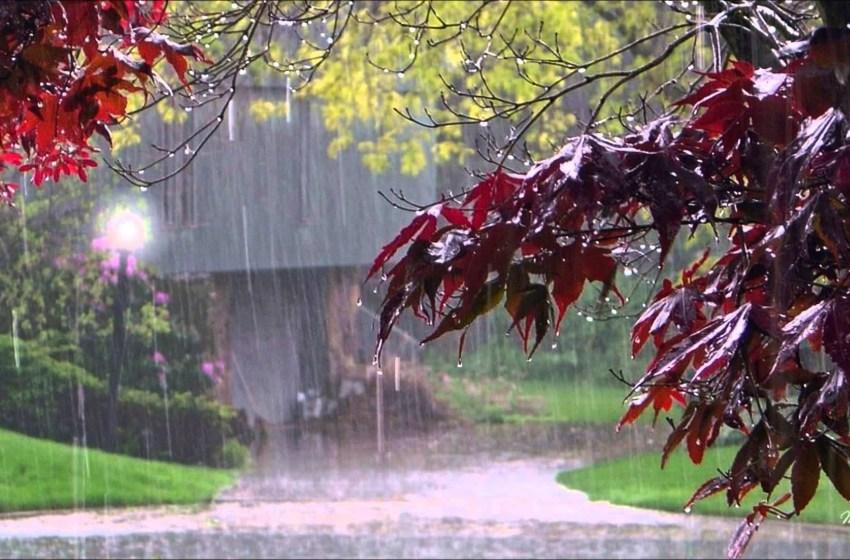 Onamet pronostica aguaceros dispersos con tronadas en algunas provincias