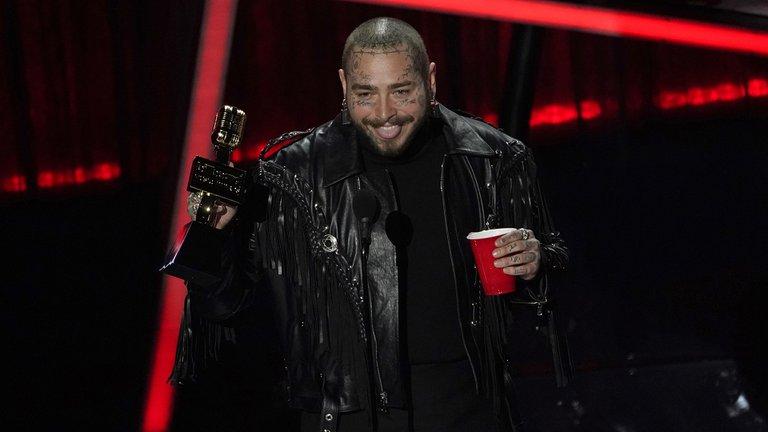 Lista de ganadores de los Billboard Music Awards 2020: Post Malone, el más galardonado