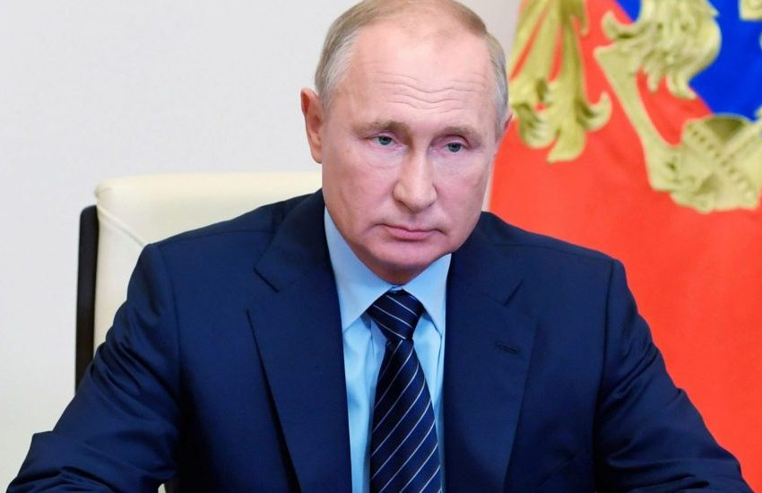 Putin destaca la postura abierta de Biden sobre el control de armas