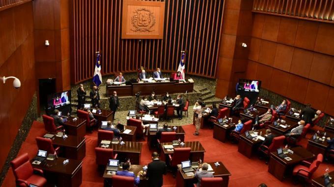 Senado aprueba prórroga de 45 días del estado de emergencia