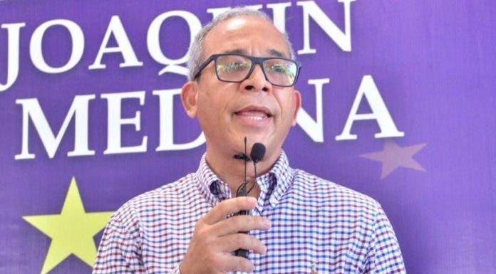 Rubén Bichara: «El PLD se encamina a su fortalecimiento y a la reconquista del poder»