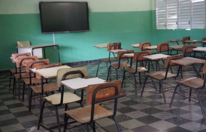 Salud desfavorece impartir las clases presenciales