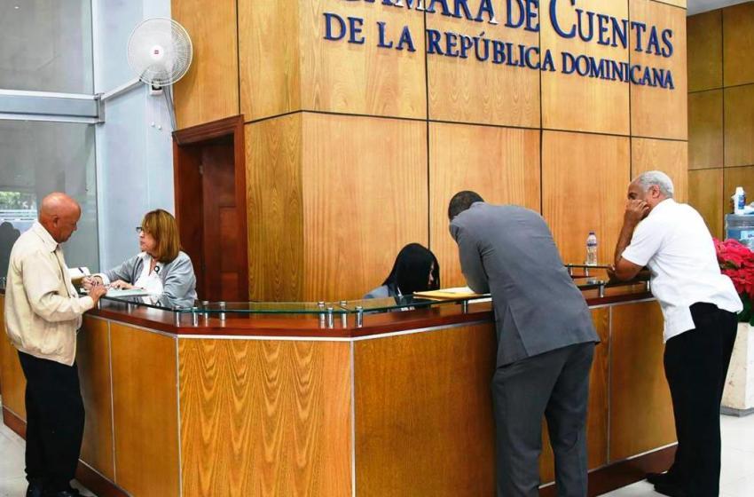Primera evaluación deja fuera 30 de 432 aspirantes a Cámara de Cuentas