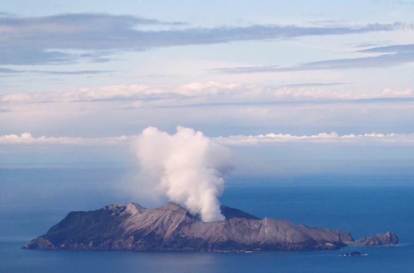 Científicos de Nueva Zelanda proponen utilizar calor volcánico para calentar hogares de manera más ecológica