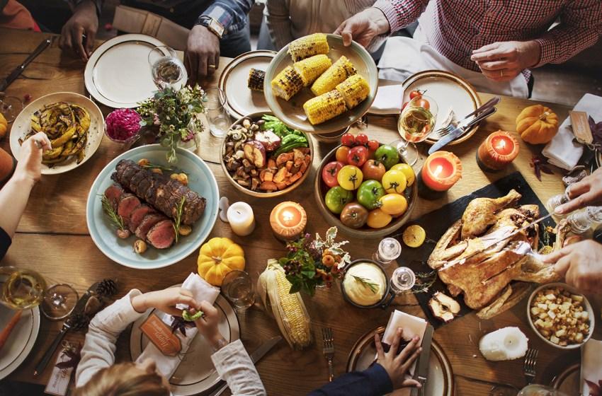 El Día de Acción de Gracias podría ser «la madre de todos los eventos de superpropagación», advierte experto