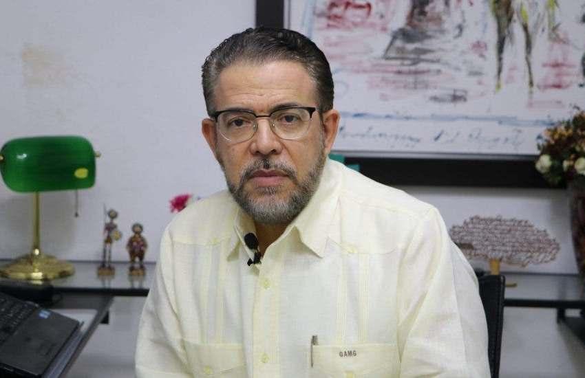 Guillermo Moreno apoya acciones del Ministerio Público frente a actos de corrupción de exfuncionarios del PLD