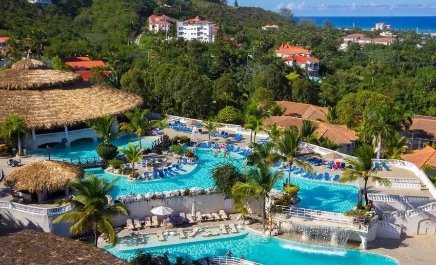 Reservas hoteleras crecen 50% este noviembre
