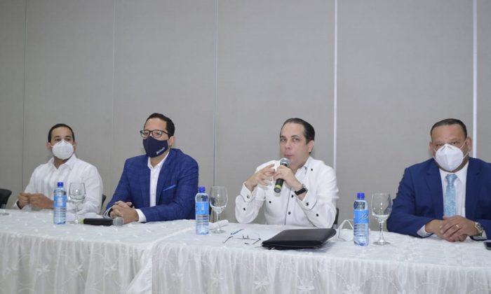 Iniciarán carretera del Ámbar en el 2021