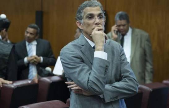 Pittaluga presenta denuncia contra gestión de Jean Alain por «pruebas» falseadas en su contra