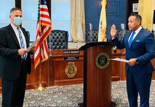 Liderazgo de dominicano se impone en Paterson-NJ al ganar nuevamente como concejal