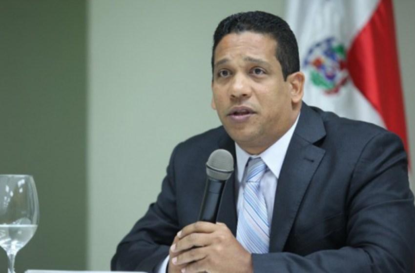Carlos Pimentel afirma hubo complicidad para apropiarse de bienes y drenar presupuesto Estado