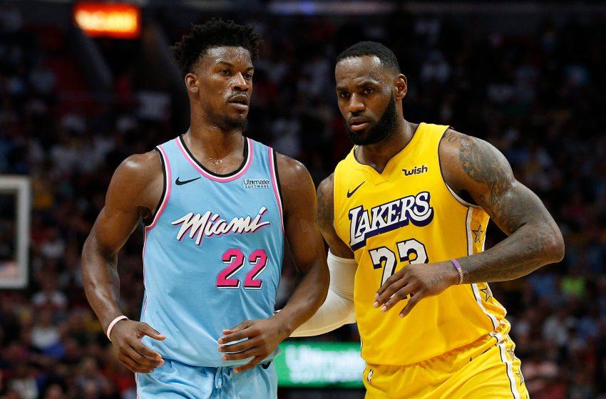 Inquietud cunde en NBA por el Covid-19