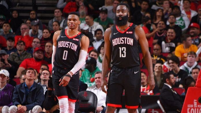 Harden y Westbrook están preocupados por la dirección de los Rockets Por El Día -11 noviembre, 20203 Compartir