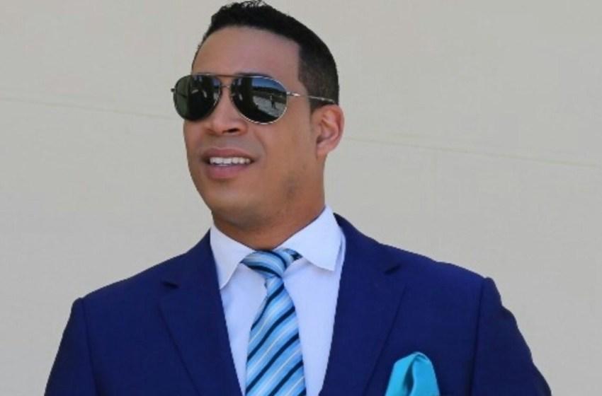 Apresan a presentador Julio Clemente por violencia de género en contra de su expareja