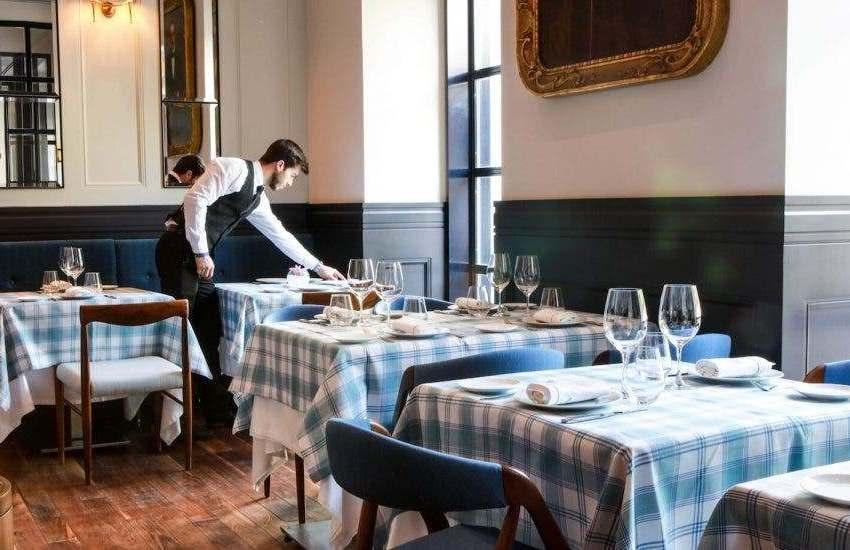 Los restaurantes franceses recurren su cierre ante la justicia