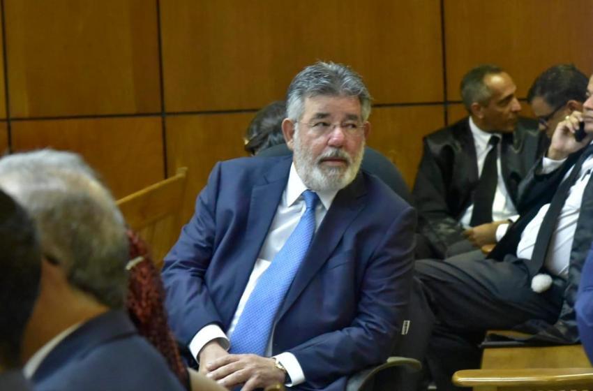 Díaz Rúa dice que las luchas políticas en el PLD lo llevaron al caso Odebrecht e involucra a Gonzalo Castillo