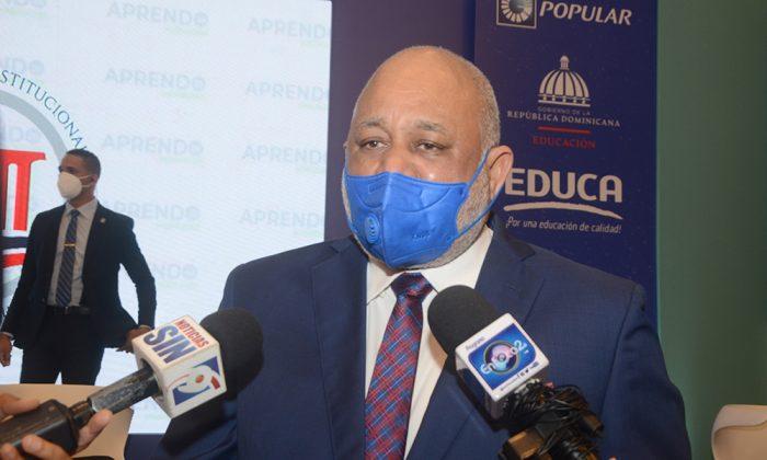 Ministro define de normales cancelaciones en Educación