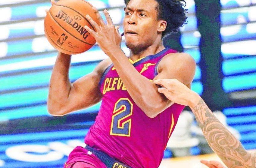Cavs y Pacers inician ganando en la NBA