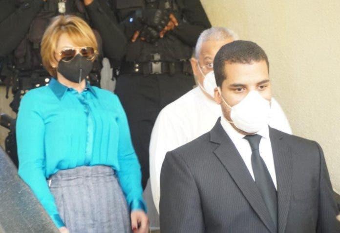 Pepca acusa exfuncionarios de violar procesos en favor de Alexis Medina