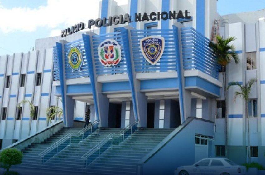 La PN informa sobre el apresamiento de dos hombres por protagonizar riña en Puerto Plata