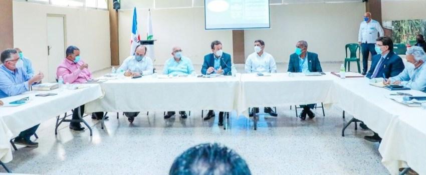 MICM junto a otras instituciones impulsa acciones para eficientizar operatividad y rentabilidad del sector lechero RD