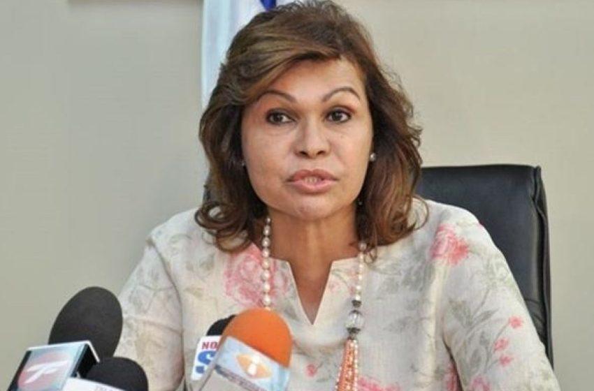 """Sonia Mateo califica de """"espectáculo"""" rol desempeñado por Yenny Berenice en tribunal"""