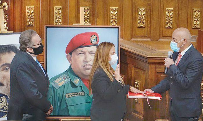 Crisis en Venezuela preocupa a RD