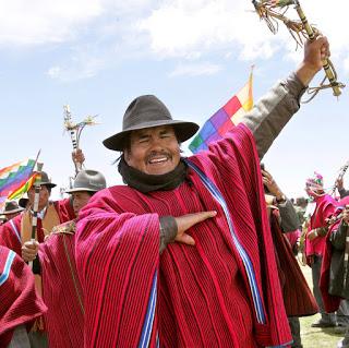 Muere Felipe Quispe, el líder indígena que quiso ser presidente de Bolivia
