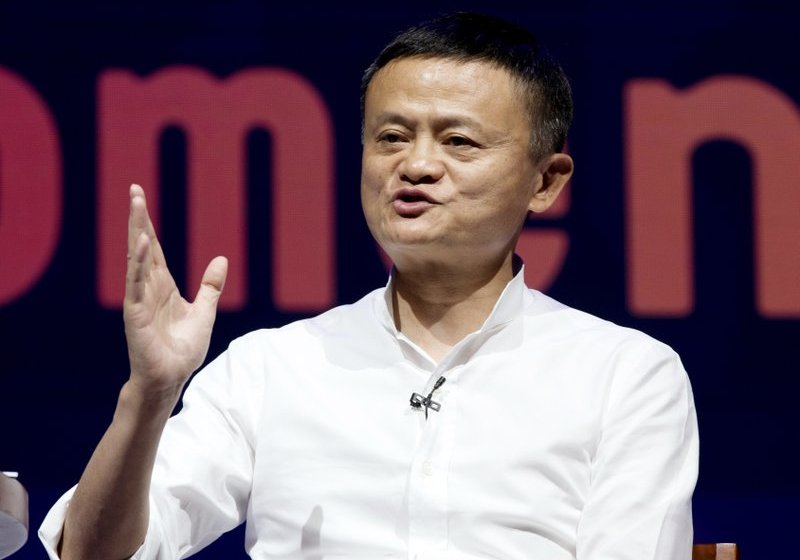 Magnate chino Ma reaparece en un video tras 2 meses ausente