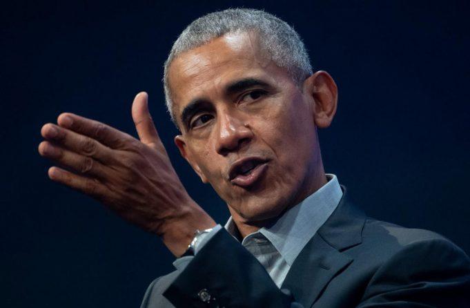 """Obama: """"La violencia en el Capitolio fue incitada por el presidente"""""""