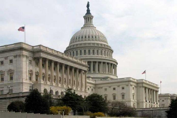 Los demócratas también toman el control del Senado de EE.UU.
