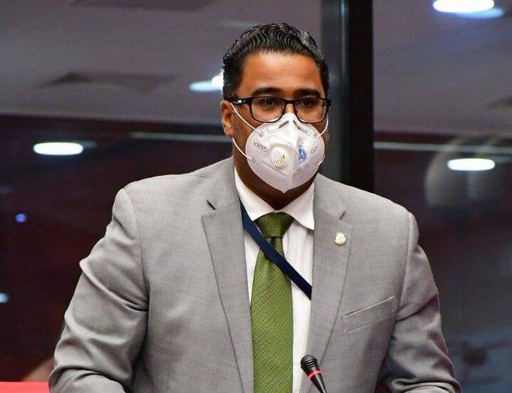 Senador Rodríguez favorece código penal sea aprobado