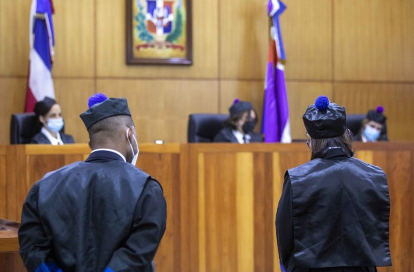 Ministerio Público inicia presentación de pruebas contra seis encartados caso Odebrecht