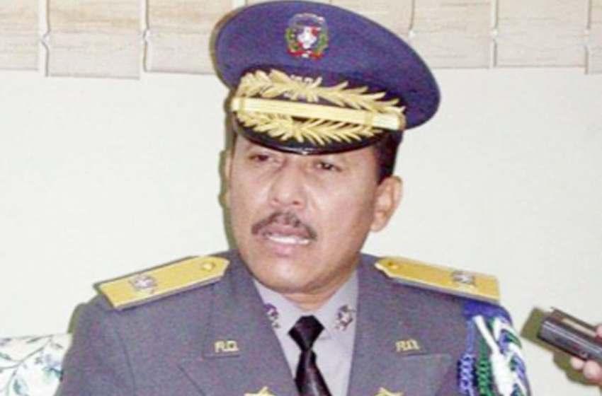 Designan a Jaime Marte Martínez como presidente del Consejo Nacional de Drogas