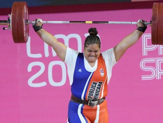 Selección pesas hará base de entrenamiento altura en Jarabacoa