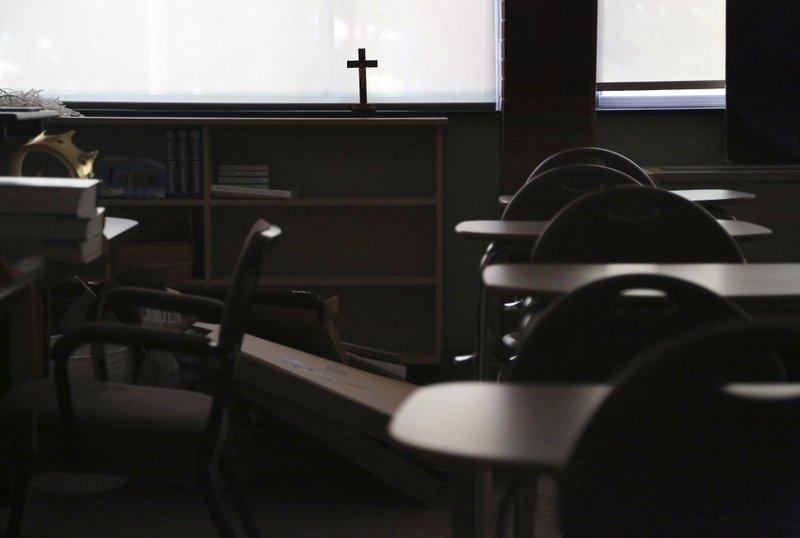 Disminuyen inscripciones en escuelas católicas de EEUU