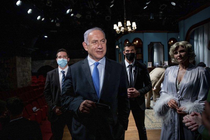 Congelan plan de Netanyahu de enviar vacunas a países amigos