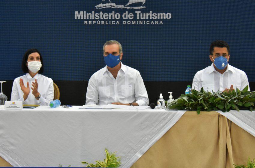 Gobierno anuncia relanzamiento de Samaná