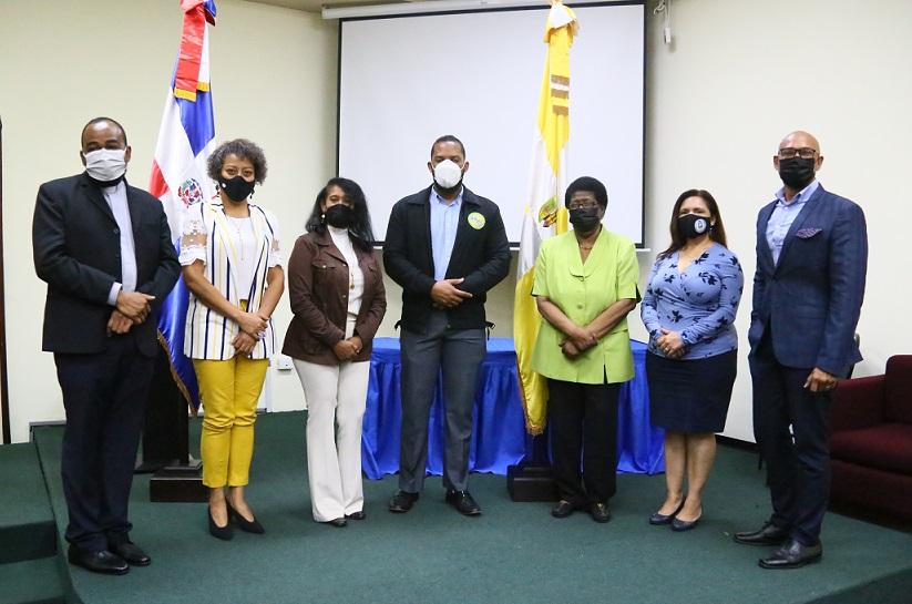 Gradúan en «Turismo Cultural y Religioso»